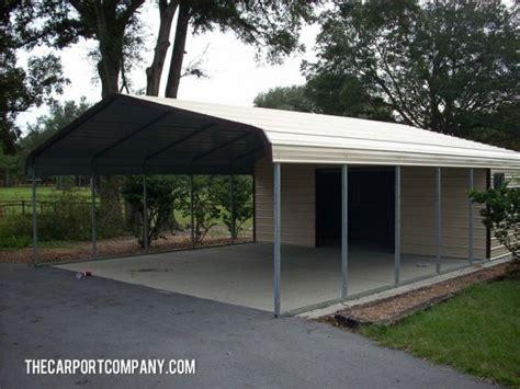 metal carports  florida  carport company