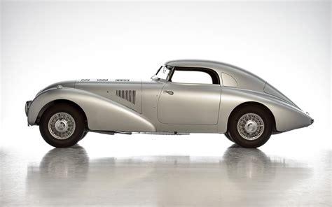 1938 Mercedes Benz 540k Streamliner Studio 2