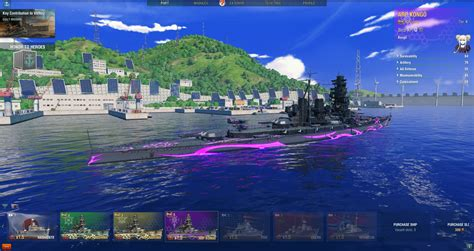 world  warships   anime inspired arpeggio  blue