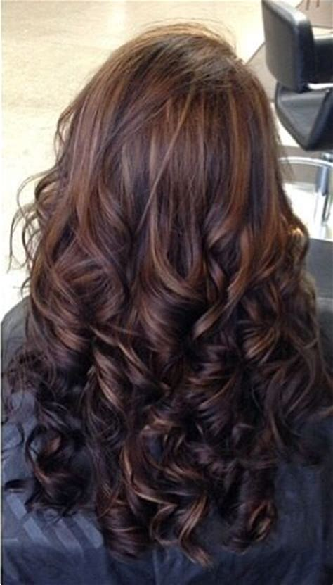 Shades Of Hairstyle by Different Shades Of Brown Hair Color Hair Obsession
