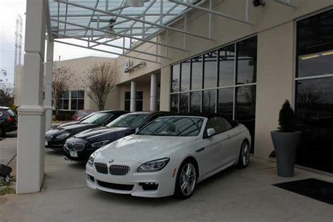bmw  sterling sterling va  car dealership