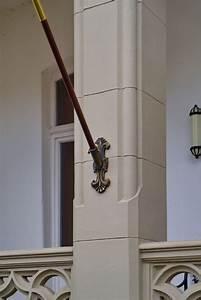 Gartenschrank Für Den Außenbereich : fahnenhalter f r den aussenbereich ~ Michelbontemps.com Haus und Dekorationen