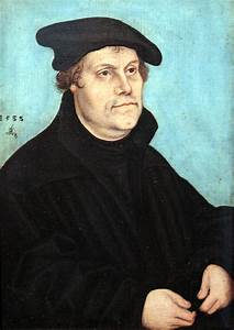 Martin Luther's spiritual practice was key to the success ...