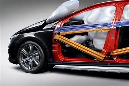 volvo svxcxc front passenger airbag