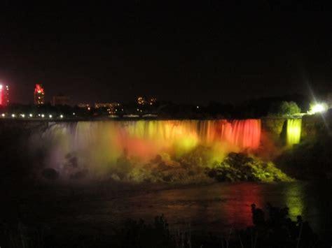 North End Niagara Falls NY