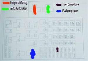 Hi  Lo Fuel Pump Relay Help