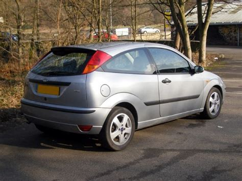 Used Ford Focus Edge Tdci For Sale In Huddersfield, West