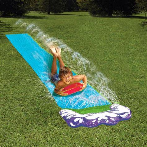 jouet cuisine pas cher tapis de glisse toboggan eau piscine jeu eau plein air pas cher achat vente jeux de