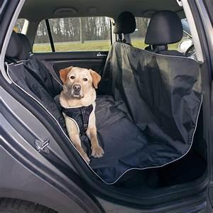 Hundegurt Fürs Auto : trixie auto schondecke f r die r ckbank 13472 von trixie ~ Kayakingforconservation.com Haus und Dekorationen