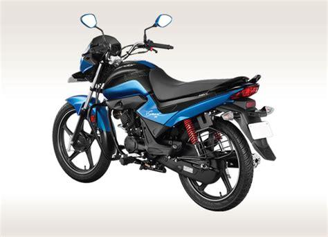 Hero Splendor iSmart 110 Price, Specifications India