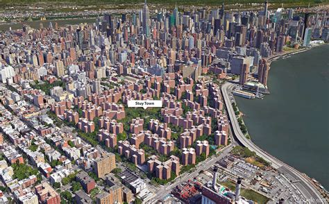 New Middle Income Lottery Launches At Stuyvesant Town With
