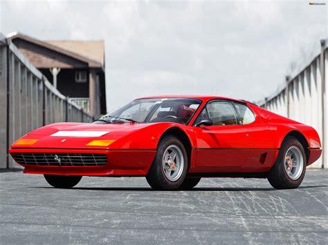 Ferrari 512 BB 1976–81 pictures (2048x1536)