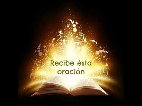 oracion biblica  desatar una bendicion oraciones de