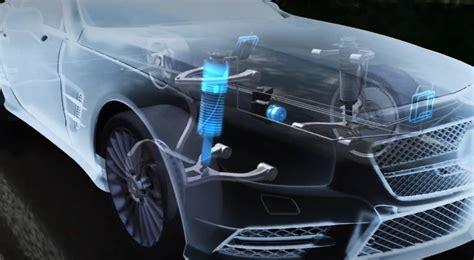mercedes benz explains active body control video