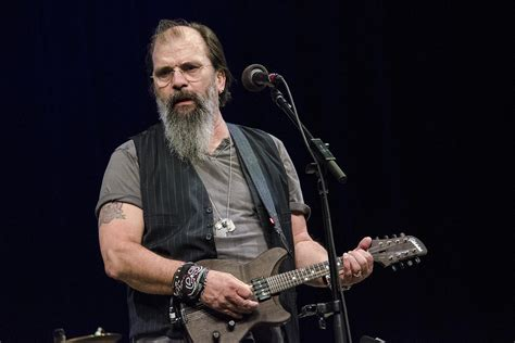 Steve Earle & The Dukes On Mountain Stage's 900th