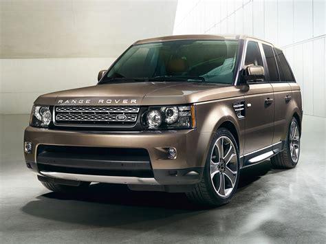 2018 Land Rover Range Rover Sport Price Photos Reviews