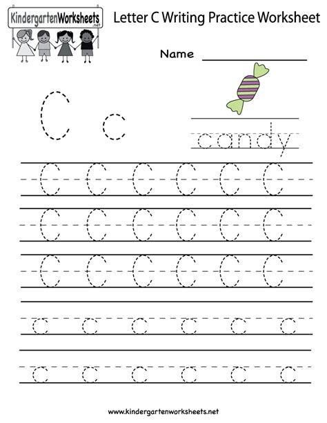 6 Best Images Of Printable Letter Worksheets C  Printable Letter C Worksheets Preschool