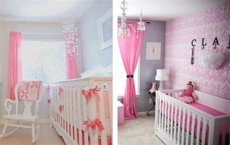 deco de chambre bebe fille idee deco chambre bebe fille et gris visuel 7