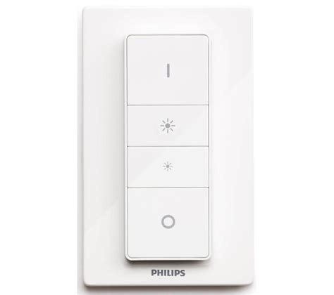 Buy PHILIPS Hue Smart Wireless Dimmer Switch   Free