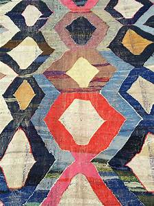 east unique vintage kilim moroccan berber rug tapis With tapis kilim vintage