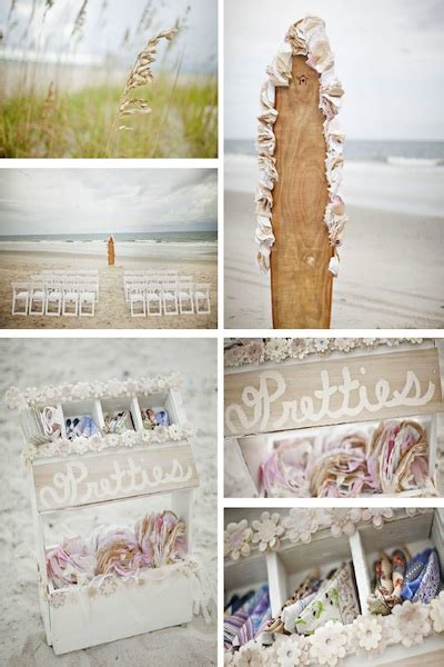 Beach Wedding Decoration Ideas Diy - Elitflat