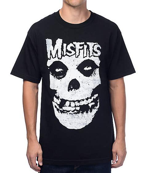 Tshirt Misfits Almara Clothing misfits black t shirt zumiez