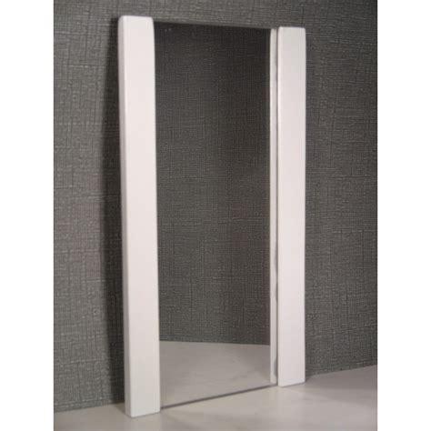 floor mirror white modern dollhouse furniture m112 pods white floor mirror by paris renfroe design