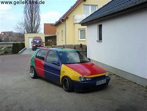 Polo 6n Stoßdämpfer Vorne : vw polo 6n harlekin von polo andy tuning community ~ Jslefanu.com Haus und Dekorationen