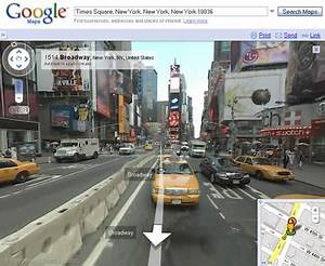 Google Street View Map : google map street view is now available for android users ~ Medecine-chirurgie-esthetiques.com Avis de Voitures