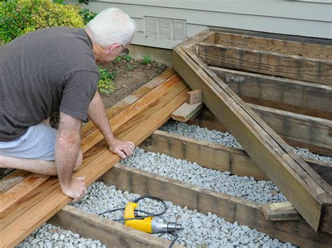 How To Plan For Building A Deck Hgtv