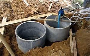 Extracteur Fosse Septique : comment installer la ventilation d 39 une fosse septique ~ Premium-room.com Idées de Décoration