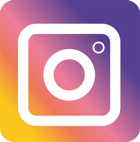 Instagram Image Instagram Insta Logo New 183 Free Vector Graphic On Pixabay