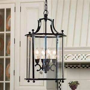 Heritage hanging lantern