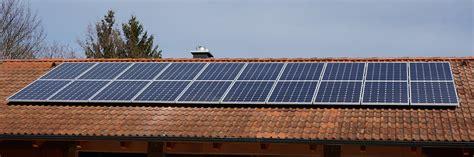 was ist anlauger pv anlage was ist eine photovoltaikanlage elektroinstallation diybook at