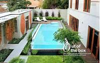 magnificent small patio landscape design ideas Backyard & Garden Design Ideas Feature - 'Out of the box' - Ian Barker Gardens - Landscapers ...