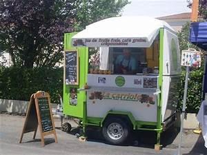 Camion Ambulant Occasion : remorque commerce ambulant ~ Gottalentnigeria.com Avis de Voitures