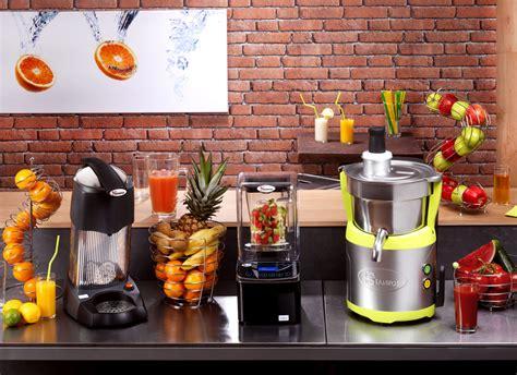 materiel cuisine lyon matériel préparation boissons centrifugeuse blender