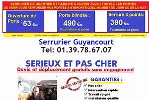 services de professionnels en serrurerie sur guyancourt With serrurier guyancourt