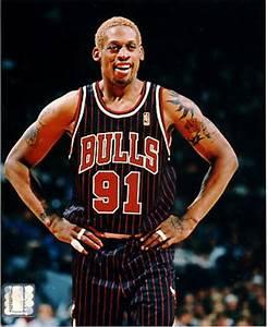 Dennis Rodman Chicago Bulls Dennis Rodman Chicago Bulls ...