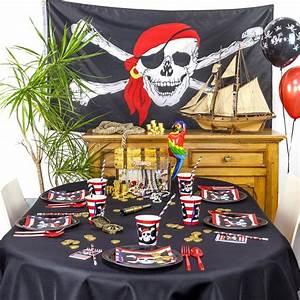 Deco Anniversaire Pirate : kit pour chasse au tr sor imprimer cl s en main pirates 3 5 ans ~ Melissatoandfro.com Idées de Décoration