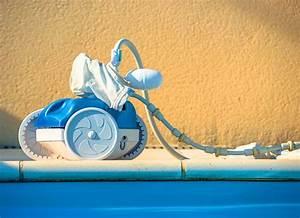 Comparatif Robot Piscine : choisir un robot de piscine ~ Melissatoandfro.com Idées de Décoration