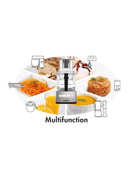 Kitchenaid Food Processor House Of Fraser by Magimix 5200xl White Food Processor House Of Fraser