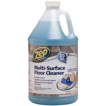 zep tile cleaner zep multi surface floor cleaner 128 fl oz