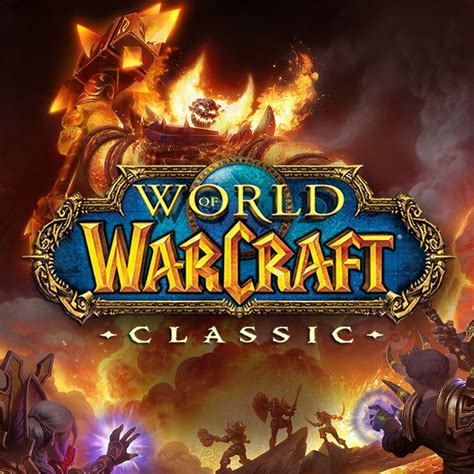 world  warcraft classic ign