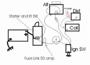 Farmall 1 Wire Alternator Wiring Diagram : wiring diagram yesterday 39 s tractors ~ A.2002-acura-tl-radio.info Haus und Dekorationen