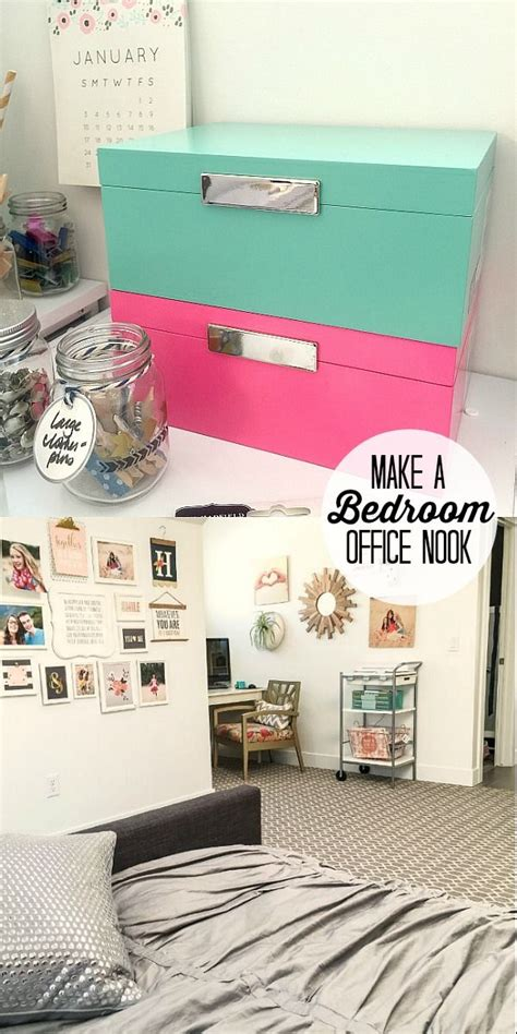 Master Bedroom Office Space by 17 Best Images About Diy Office Space Inspiration On