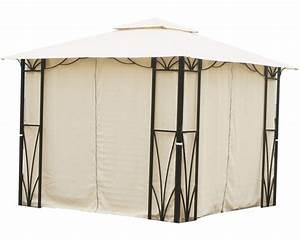 Seitenwände Für Pavillon : seitenw nde f r pavillon madeira und algarve bei hornbach kaufen ~ Indierocktalk.com Haus und Dekorationen