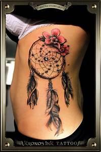 Tatouage Capteur De Rêve : kronos ink tattoo inkin ~ Melissatoandfro.com Idées de Décoration