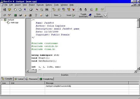 infsci  introduction  programming tools