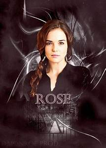 Vampire Academy images Rose Hathaway HD wallpaper and ...